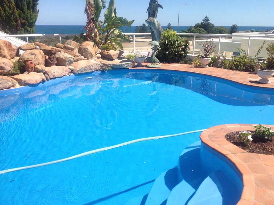 Swimming Pool Resurfacing : Pool resurfacing renovations and coatings perth the