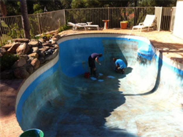 DIY pool resurfacing Pool Renovators Perth