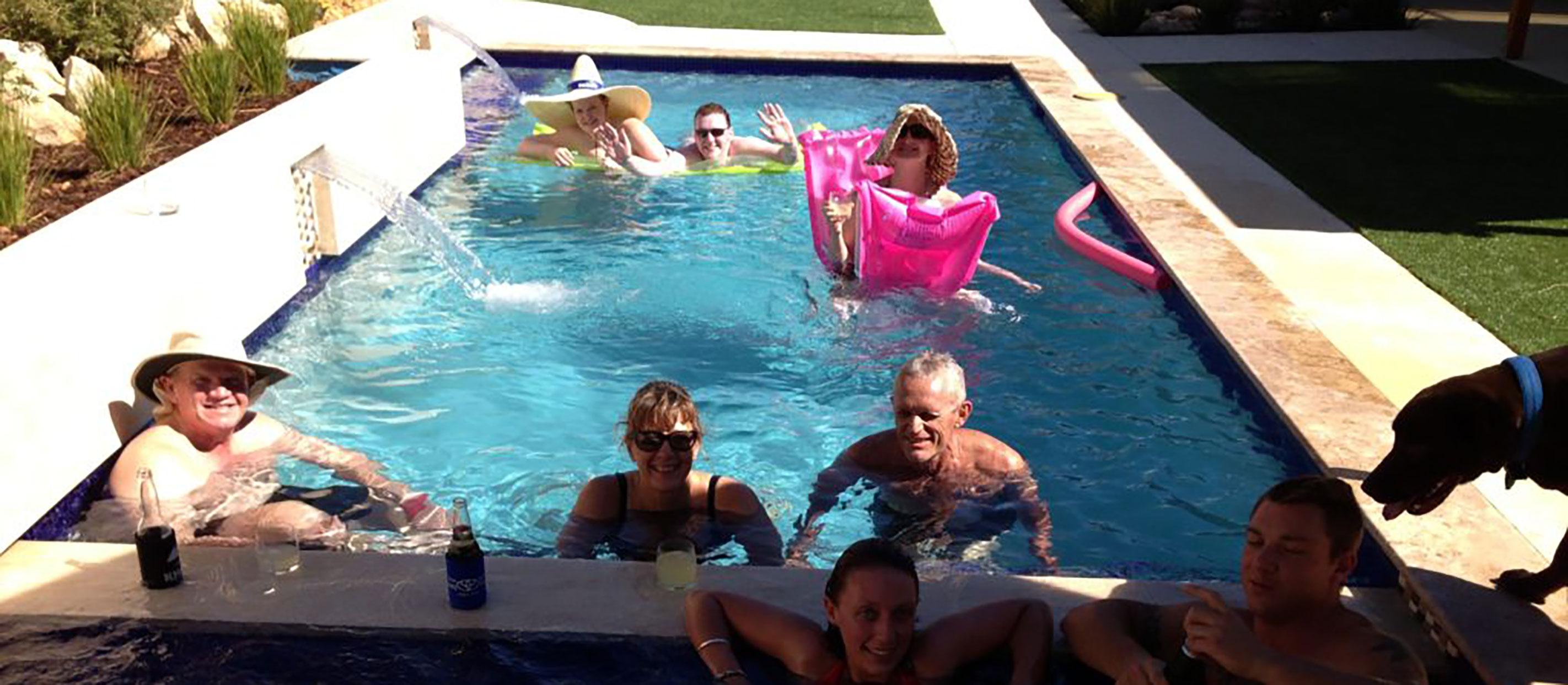 Pool resurfacing, renovations, restorations and coatings Perth